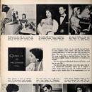 Elizabeth Taylor - Photoplay Magazine Pictorial [United States] (December 1954)