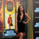 Dania Ramirez – 'Hotel Artemis' Premiere in Los Angeles - 454 x 681