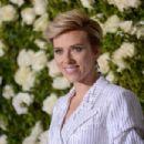 Scarlett Johansson – 2017 Tony Awards in New York City - 454 x 302