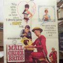 Mail Order Bride - 383 x 519