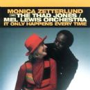Monica Zetterlund - It Only Happens Every Time
