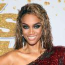 Tyra Banks – 'America's Got Talent' Season 13 in Los Angeles