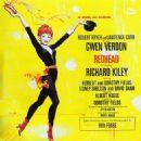 Redhead - Original 1958 Broadway Cast Starring Gwen Verdon Richard Kiley. Music By Albert Hague - 454 x 454