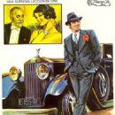 Stavisky  Original Motion Picture Soundtrack - 454 x 646