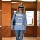 Nicky Hilton – Grabs lunch at E Baldi in Beverly Hills