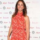 Andrea McLean – Pink London at Soho Zebrano