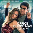 Office Christmas Party (2016) - 454 x 673