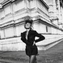 Vogue Paris May 2019 - 454 x 607