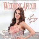 Shazahn Padamsee - Wedding Affair Magazine Pictorial [India] (July 2013)