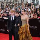 Harry Potter And The Deathly Hallows: Part 2 US Premiere