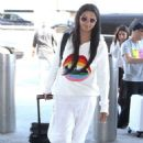Camila Alves – Arrives at JFK Airport in New York - 454 x 639