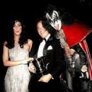 Cher and Gene Simmons - 454 x 566