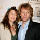 Jon and Dorothea Bon Jovi - 454 x 587