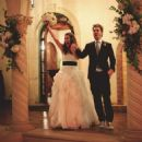 Charles and Alli's Wedding - 454 x 453