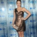 Jennifer Finnigan - People's Choice Awards at the Nokia Theater in Los Angeles - 05.01.2011 - 454 x 670