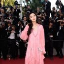 Fan Bingbing – Anniversary Soiree at 70th Cannes Film Festival - 454 x 682