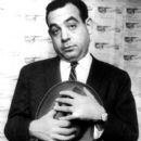 Fiorello! Starring Tom Bosley As The Mayor Of NYC - 396 x 525