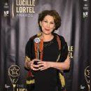 Randy Graff attends 32nd Annual Lucille Lortel Awards - 228 x 284