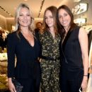 Kate Moss – Stella McCartney New Flagship Store Opening in London - 454 x 573