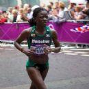 Zimbabwean athletics biography stubs