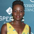Lupita Nyong'o – 22nd Annual Ace Awards in New York City - 454 x 681