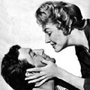 Robert Taylor and Eleanor Parker - 290 x 348