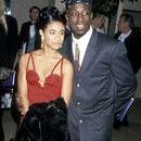 Jada Pinkett Smith and Wesley Snipes