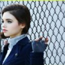 India Eisley - Troix Magazine - 454 x 303