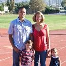 Bryan Clay & Family