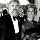 Kenny Rogers and Marianne Gordon - 454 x 733