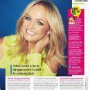 Emma Bunton - Essentials Magazine Pictorial [United Kingdom] (June 2015) - 454 x 605