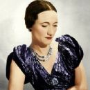 Duchess of Windsor - 308 x 371