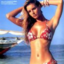 Megan McKenzie - Sports Illustrated (South Africa) - November 2002 - 454 x 606