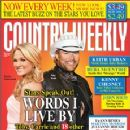 Martina McBride - Country Weekly Magazine [United States] (29 June 2009)