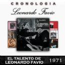 Leonardo Favio - Leonardo Favio Cronología - El Talento de Leonardo Favio (1971)