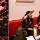 Bryan Ferry and Amanda Sheppard - 454 x 197