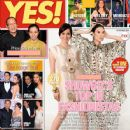 Gretchen Barretto, Lucy Torres - Yes Magazine Cover [Philippines] (November 2010)