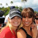 Jennifer Morrison - Amaury Nolasco & Friends Golf Classic In San Juan, Puerto Rico, 2009-06-19 - 454 x 681