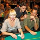 """The Hangover"" Celebrity Poker Tournament At Caesars Palace"