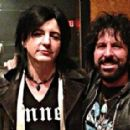Tracii Guns & Phil Lewis
