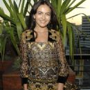 Camilla Belle - Jun 14 2008 - GUCCI And Joe Zee Host A Private Dinner Honoring Rihanna, Beverly Hills