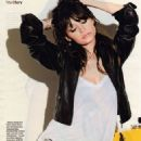 Nicole Richie InStyle Germany May 2010