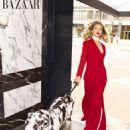 Gigi Hadid - Harper's Bazaar Magazine Pictorial [United States] (May 2018)