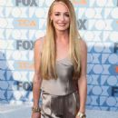 Cat Deeley – FOX Summer TCA 2019 All-Star Party in Los Angeles - 454 x 636