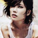 Tao Okamoto - Vogue Beauty Magazine Pictorial [China] (August 2011)