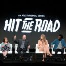 Hit the Road (2017) - 454 x 304
