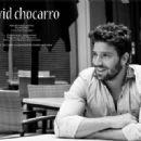 David Chocarro- Mew Spain Magazine April 2013