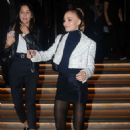 Lily Rose Depp – Leaving the Corinthia Hotel in London