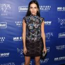 Camilla Belle- January 21, 2016- ' All I Have' After Party and Grand Opening of Mr. Chow in Las Vegas