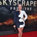 Marley Flynn – 'Skyscraper' Premiere in New York City - 454 x 680